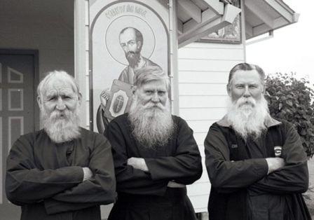 Неканоническое сближение со старообрядцами усилит раскол