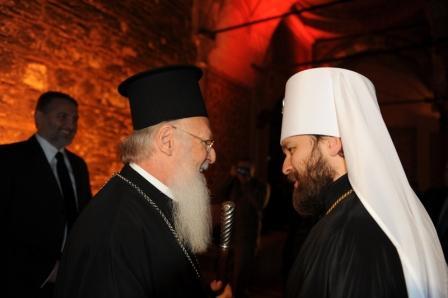 Настороженность в отношении «Всеправославного собора» оправдана