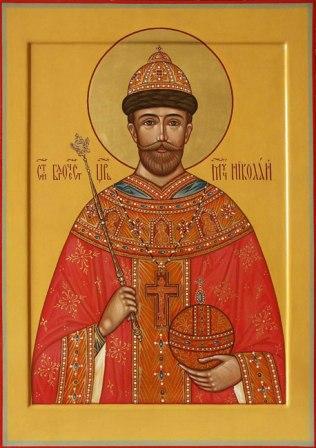 Святой образ Царя-мученика не убили ни ложь, ни гонения, ни заговор клеветы