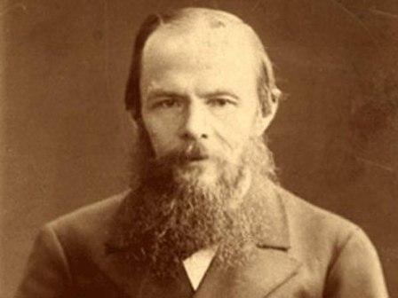 Ф. М. Достоевский о положении еврея в России и о положении России