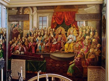Четвертый Вселенский Собор. Монофизитская ересь после собора