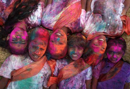 краски, красок, России, фестиваля, фестиваль, ColorFest, время, будут, праздник, мероприятий, проводят, летом, Украине, своих, забег, людей, сентября, жизни, повседневной, единения