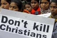 Индия забыла Бога