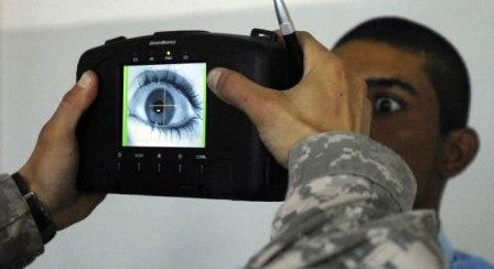 Компания по сбору биометрических данных для граждан Кыргызстана уже началась