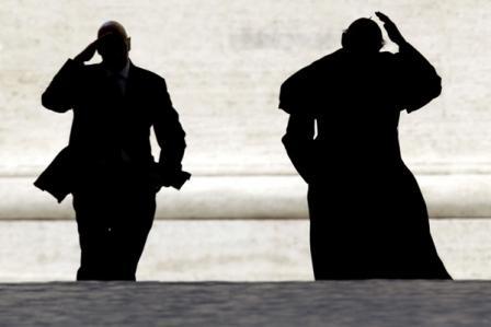 Католики-геи запланировали совет нечестивых в Лиссабоне