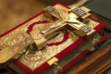 Архимандрит Петр (Кучер): О крестоношении и покаянии