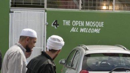 Мечеть без ограничений открыли на юге Африки