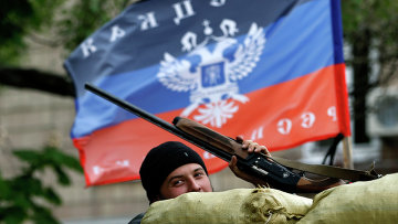 Иноверцы, воюя за Новороссию, принимают Православие как дар от Бога