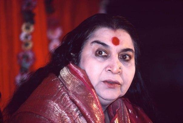 Сахаджа-йога - секта Шри Матаджи Нирмала Дэви(продолжение)
