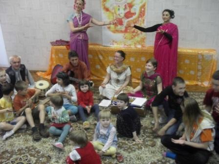 Сахаджа-йога - секта Шри Матаджи Нирмала Дэви(окончание)