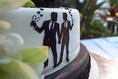 В США разрешили однополые браки в пяти штатах