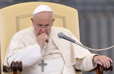 Бастион католицизма теряет паству