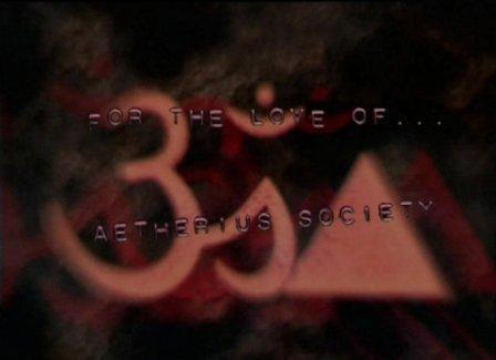 Эфирийское общество - секта Aetherius