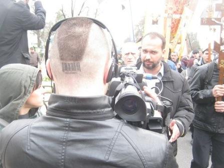 Игорь Друзь: О«религиозном плюрализме» на Украине