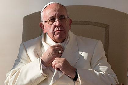 Папа Римский рвется в Москву