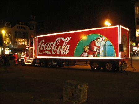 Израиль способствует экспансии coca-cola в Палестине:Так проще, дешевле, рынок насыщен и общественность молчит