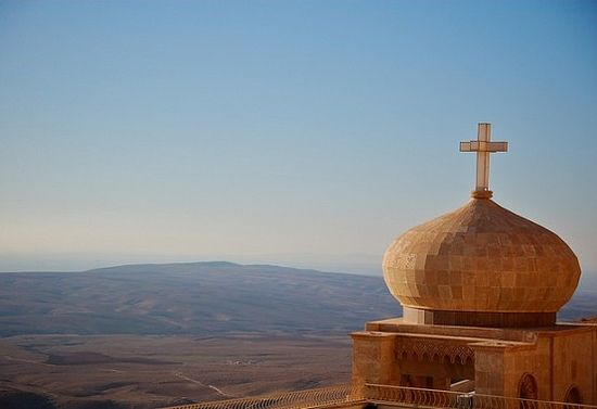 На территории ИГИЛ убивают даже за произнесение слова «Рождество»