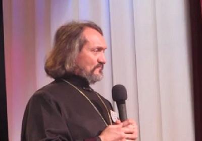 И эти люди учат нас жить: униат назначил патриархом Макаревича