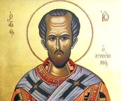 Святитель Иоанн Златоуст: Слово против иудеев