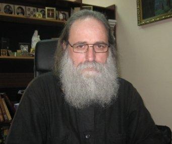 Монах Иоанн (Адливанкин): «И сегодня главный враг Запада – православие»