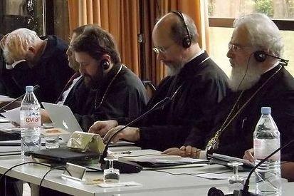 Фактически «восьмой вселенский собор» пройдет уже в этом году?