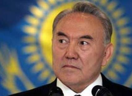 Президент Казахстана приветствует распространение протестанских сект в стране