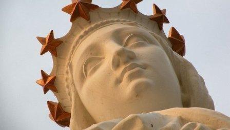 В Бейруте католики и мусульмане провели экуменическую церемонию почитания Девы Марии