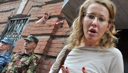 Милонов прав: Кадыров более русский, чем Собчак