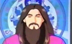 Аум Синрикё и японская анимация