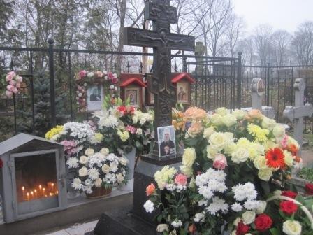 К.Душенов: '...Рано или поздно памятник митрополиту Иоанну в Петербурге обязательно появится'