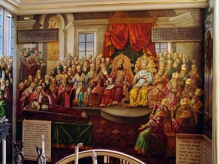 Обновленческие реформы в Православии и примирение его с экуменической ересью - новая форма унии