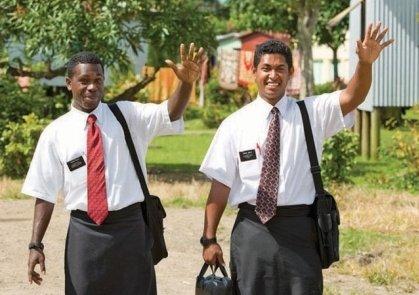 Скрытый оскал ЦРУ за голливудской улыбкой мормона-проповедника (видео)
