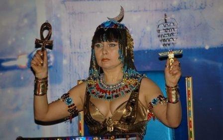 Сектантка Марина Цвигун возвращается в новом обличии?