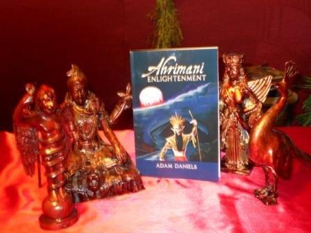 """секты, которые, тетрадь, рабочую, обычно, даются, членам, новым, учебник, Ahrimani, хочет, сказал, Дэниэлс, подарить, ученикам, Лидер, копии, Enlightenment"""""""