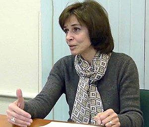 Ольга Четверикова: «Речь идет о создании антицеркви»