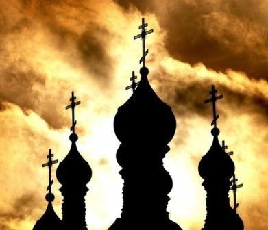 Грех против истины - ересь, ведет ко греху против единства - расколу