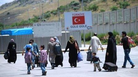 Об отношении турецких властей к христианскому 'миссионерству' в стране