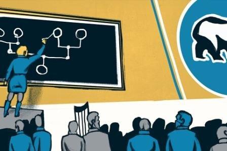 Тоталитарный тренинг: Как действуют бизнес-курсы, похожие на секты