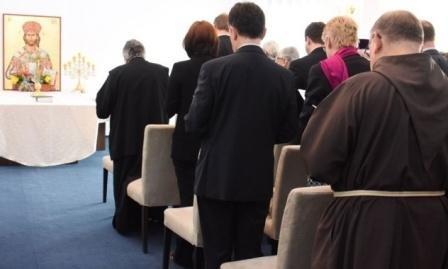 В Румынии проходит экуменическое заседание комиссии Всемирного совета церквей