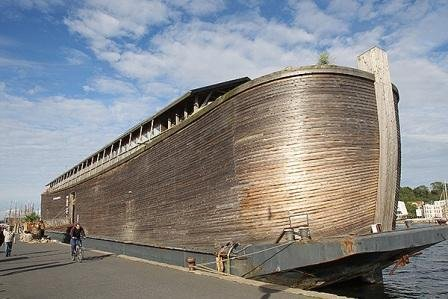 Спасет ли Америку протестантский новодел?