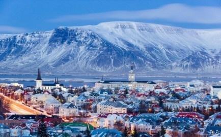 Исландия узаконила богохульство