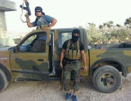 Романтика экстремизма: петербуржцы продолжают вступать в ряды ИГИЛ